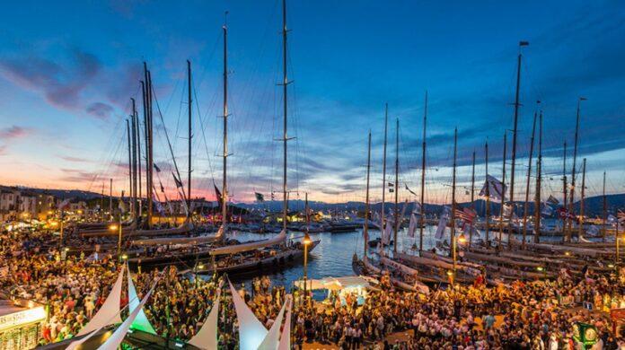Les Voiles de Saint-Tropez 2021