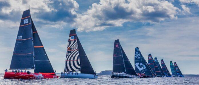 52 Super Series Sailing Week