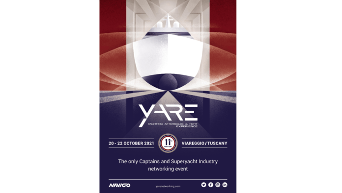 Yare, Yachting Aftersales and Refit Experience