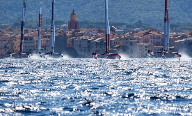France Sail Grand Prix